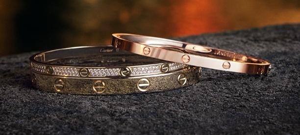 Famous Cartier Bracelets